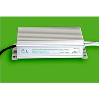 24VDC 60W waterproof led power supply