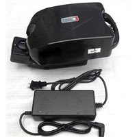 24V 10Ah Lithium E Bike Battery Pack/ Electronic Scooter Battery