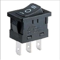 250V 10A momentary Rocker Switches on-off/on-on/on-off-on