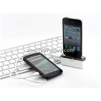 2800mAh New Design Back Up Battery For Iphone, Itouch Ipod