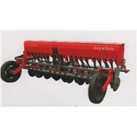 2B Series integral(fertilizer)drill