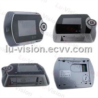 2.8 inch LCD Display Take Photo Motion Detect Recording Door Phone Peephole Digital Door Viewer