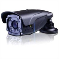 2 Megapixel IP IR Bullet Camera