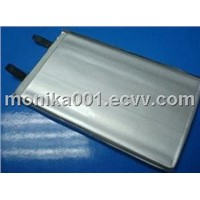 3.7V 5000mAh Polymer Lithium Battery Cell 6767100