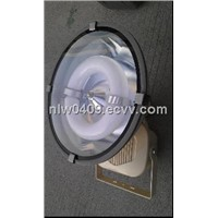40-300w flood light with induction lamp