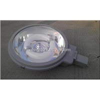 40-300w street lamp with induction lamp