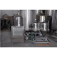 50L home beer brewing equipment, home brew