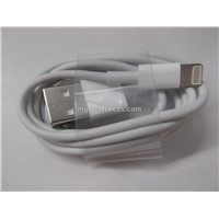 8 Pin USB Data Cable for iphone 5