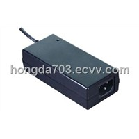 96-120W Desktop type power adaptor series
