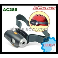 AC286 Mini Digital Video Helmet Belt Sports Camera Action Cam