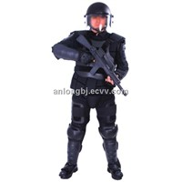 ANTI RIOT SUIT AFB2007