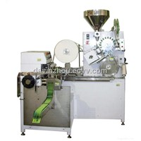 AU-19 tea bag packing machine
