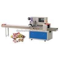 AU-350B/350D Pillow Packing Machine