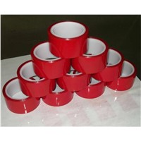 Adhesive Sealing Tamper Evident Packing Tape