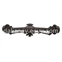 Agricultural Machinery Vehicle Front Steering Driving Axle
