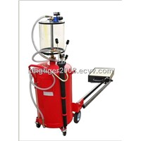 Air Operated Draining&Collecting Oil Machine