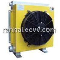 Air cooler Oil cooler AH1680-380-3-50