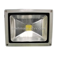 Aluminum Profile Housingled - 10W LED Flood Light