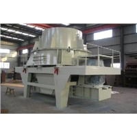 Artificial Sand Making Machine India