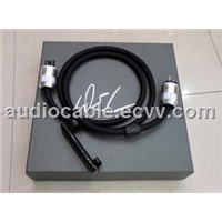Audioquest Wel Signature US Power Cable Power Cords with 72V DBS