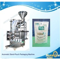 Automatic Doypack Packaging Machine
