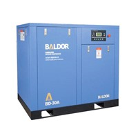 BALDOR Rotary Stationary Screw Air Compressor