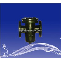 Basket Fitter Valve