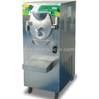 Big Capacity Gelato Machine Batch Freezer OPH76