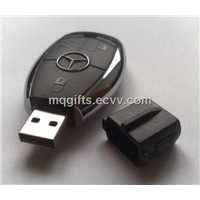 Benz Car Key Shape USB for Promotional Gifts