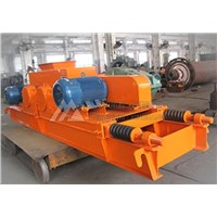 Best quality double roller crusher