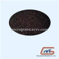 Brown fused alumina micro powder