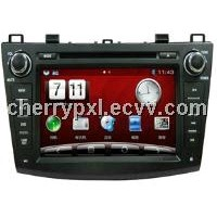 CAR GPS Navi. + Entertainment With SPECIAL PANEL