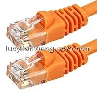 CAT 5E / 6 Patch Cord Cable