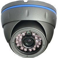 CCTV Surveillance Vandal-Proof Varifocal IR Dome Camera (SC-E60)