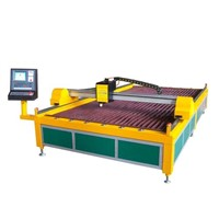CE Approved High Quality Tabe Plasma Cutting Machine