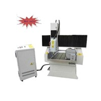 CNC Milling Machine/ Metal Cutting Machine