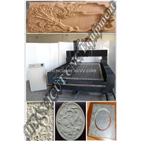 CNC Stone Engraving and Cutting Router (JCUT-1325C)