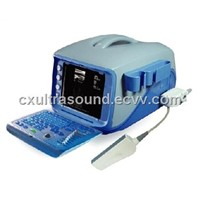 CX6000 Veterinary Digital Portable Ultrasound scanner