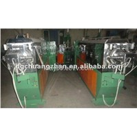 Cable/wire manufacturing machine