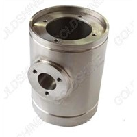 Canister Load Cell Sleeve GS408E