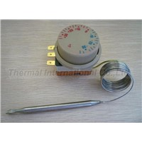 Capillary Water Heater Thermostat for Oven