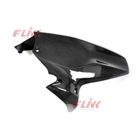 Carbon Fiber Motorcycle Rear Hugger for Ducati 1199
