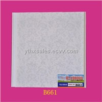 Cheap Printing PVC Suspended Ceiling or Wall Panels, Sheets, Profile, Boards,
