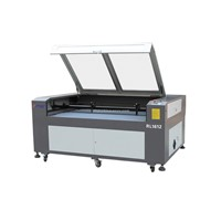 China LIMAC RL1612 laser cutting machine for metal