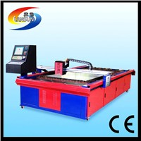 China CNC Auto Tool Metal Cutting Machine