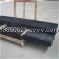 Chinese black granite countertop
