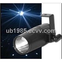 Club Light / Mirror ball scanner / spot light 3w and 5 w