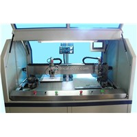 Contactless IC Module Picking-placing Machine YPP-4000