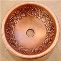 Copper Sink SP-27Q