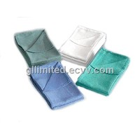 Cotton reusable surgical towel huck towel